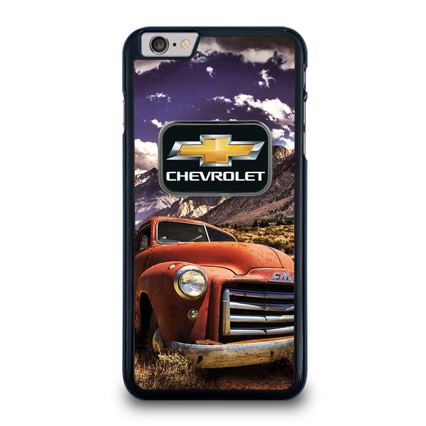 CHEVY CLASSIC TRUCK #1 iPhone 6 / 6S Plus Case