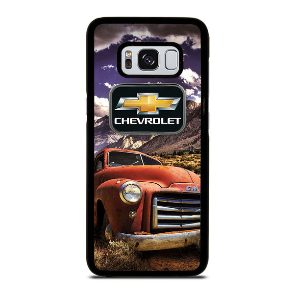 CHEVY CLASSIC TRUCK #1 Samsung Galaxy S8 Case