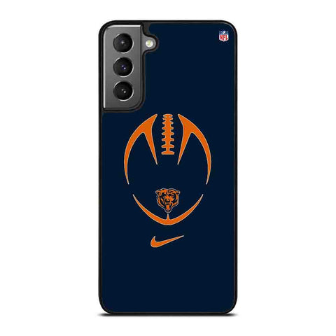 CHICAGO BEARS ICON 5 Samsung Galaxy S21 Plus Case