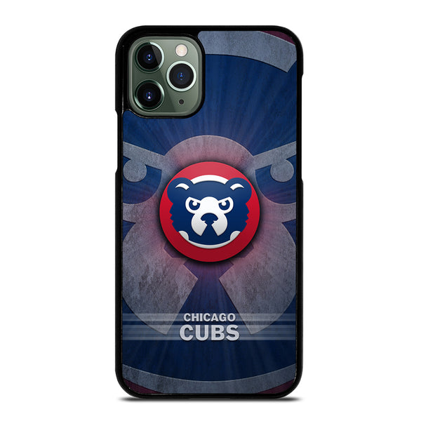 CHICAGO CUBS #5 iPhone 11 Pro Max Case