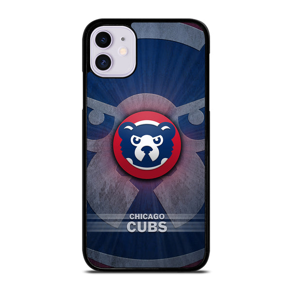 CHICAGO CUBS #5 iPhone 11 Case