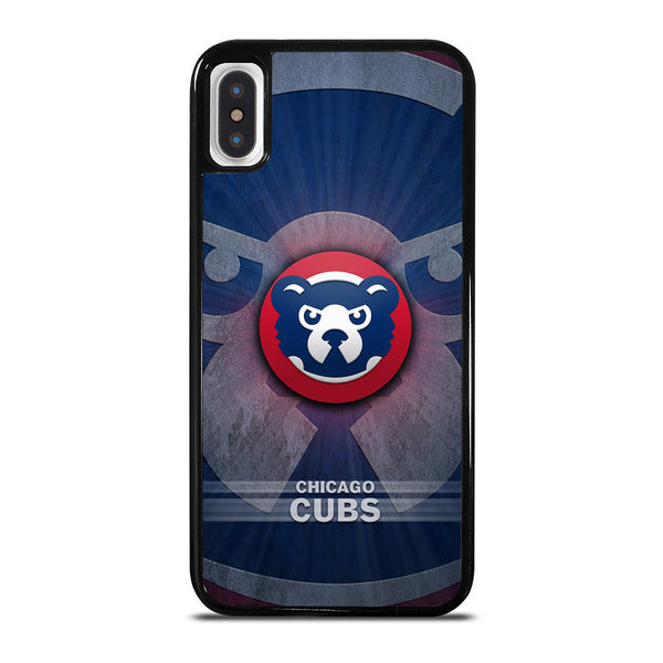 CHICAGO CUBS #5 iPhone X / XS Case
