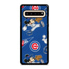 CHICAGO CUBS MICKEY MOUSE 1 Samsung Galaxy S10 5G Case