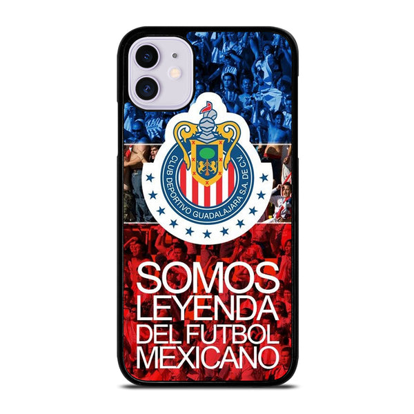 CHIVAS DE GUADALAJARA #9 iPhone 11 Case