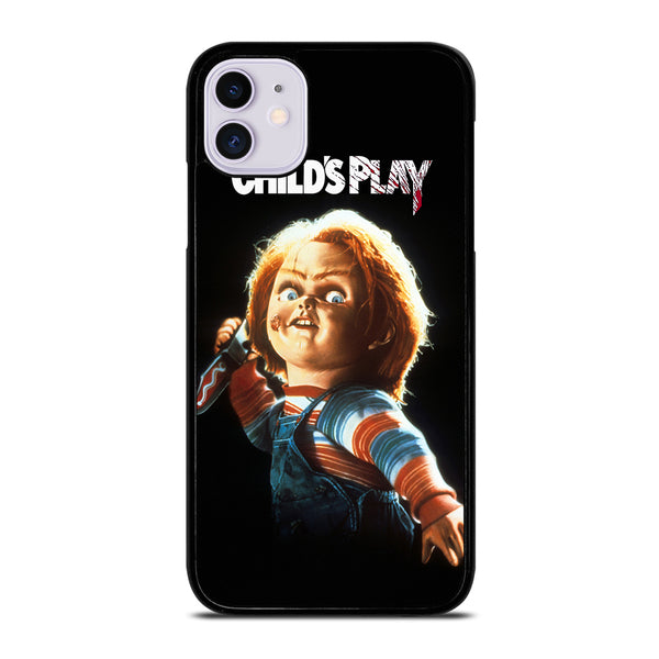 CHUCKY CHILD'S PLAY #2 iPhone 11 Case