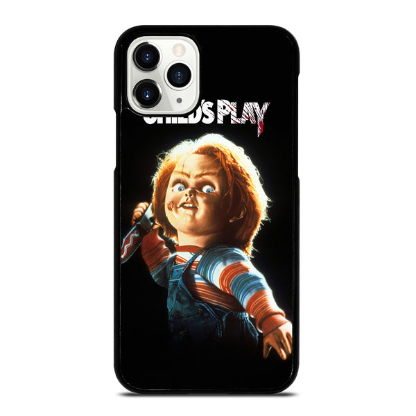 CHUCKY CHILD'S PLAY #2 iPhone 11 Pro Case