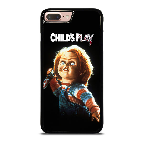 CHUCKY CHILD'S PLAY #2 iPhone 7 / 8 Plus Case