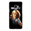 CHUCKY CHILD'S PLAY #2 Samsung Galaxy S9 Case