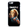 CHUCKY CHILD'S PLAY #2 iPhone 6 / 6S Case