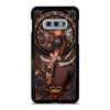 CHUN LI STREET FIGHTER 2 Samsung Galaxy S10 e Case