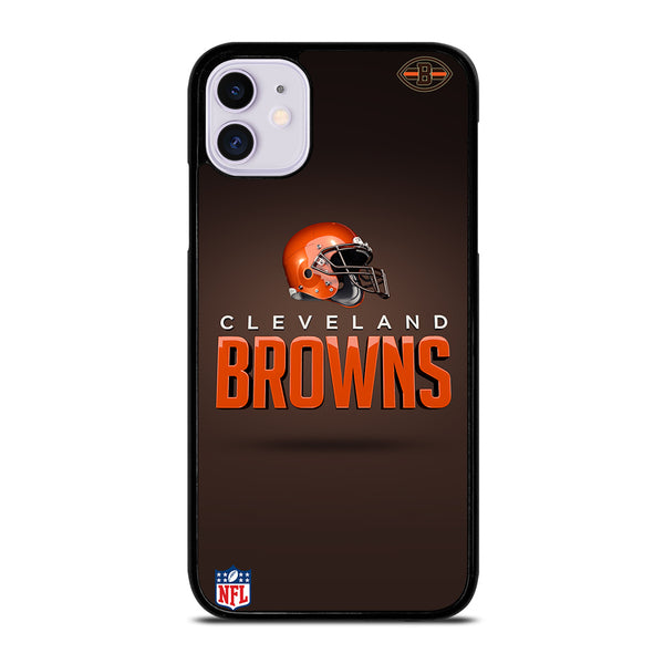 CLEVELAND BROWNS #1 iPhone 11 Case