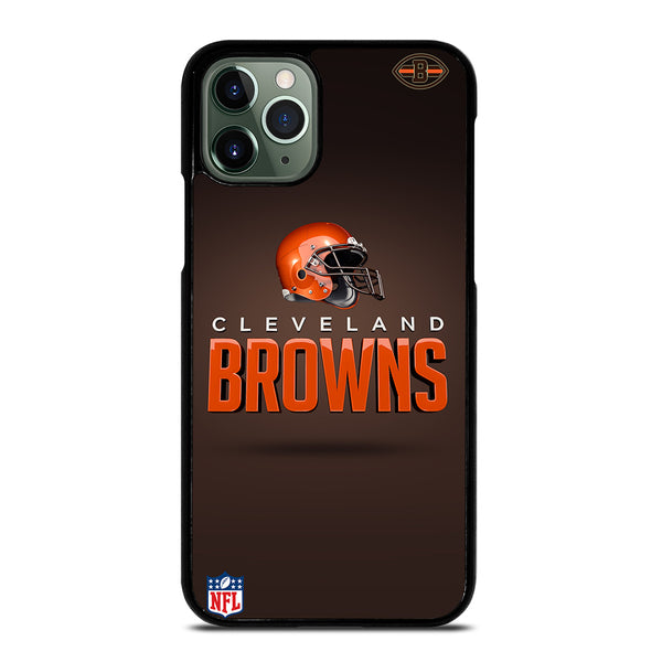 CLEVELAND BROWNS #1 iPhone 11 Pro Max Case