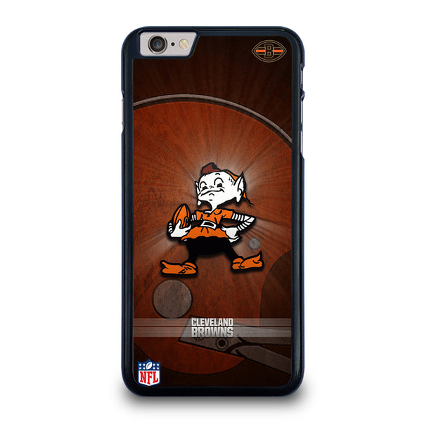 CLEVELAND BROWNS #2 iPhone 6 / 6S Plus Case