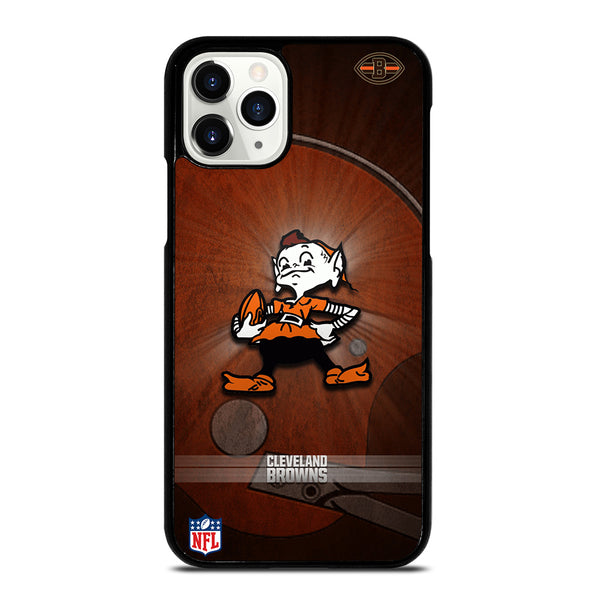 CLEVELAND BROWNS #2 iPhone 11 Pro Case