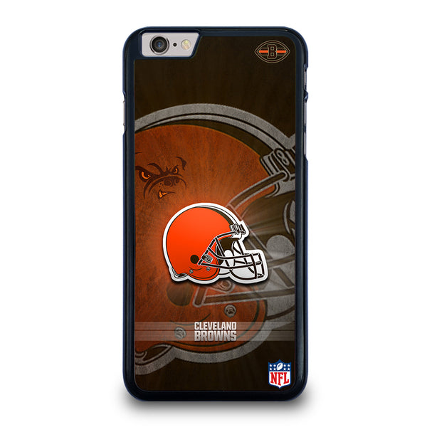 CLEVELAND BROWNS #3 iPhone 6 / 6S Plus Case