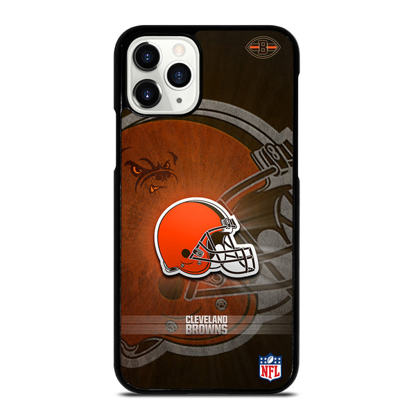 CLEVELAND BROWNS #3 iPhone 11 Pro Case