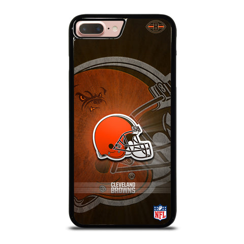 CLEVELAND BROWNS #3 iPhone 7 / 8 Plus Case