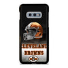 CLEVELAND BROWNS 6 Samsung Galaxy S10 e Case