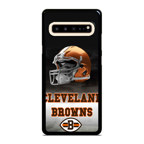 CLEVELAND BROWNS 6 Samsung Galaxy S10 5G Case
