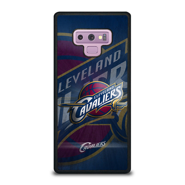 CLEVELAND CAVALIERS 2 Samsung Galaxy Note 9 Case