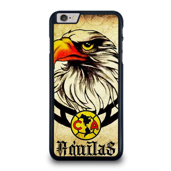 CLUB AMERICA AGUILAS ART #1 iPhone 6 / 6S Plus Case