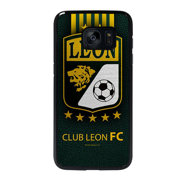 CLUB LEON FOOTBALL #4 Samsung galaxy s7 edge Case
