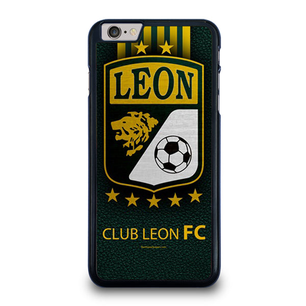 CLUB LEON FOOTBALL #4 iPhone 6 / 6S Plus Case