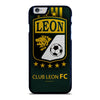 CLUB LEON FOOTBALL #4 iPhone 6 / 6S Case