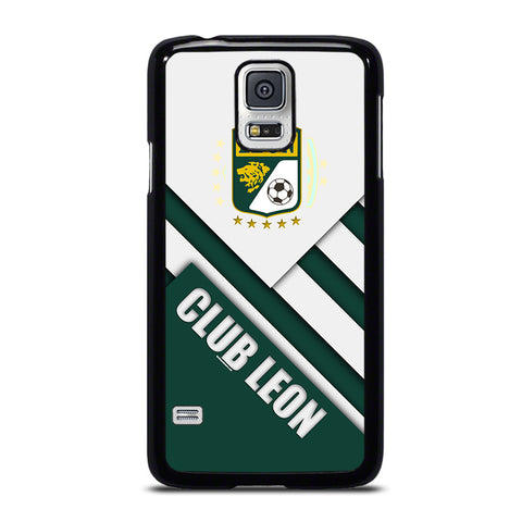 CLUB LEON FOOTBALL #5 Samsung Galaxy S5 Case