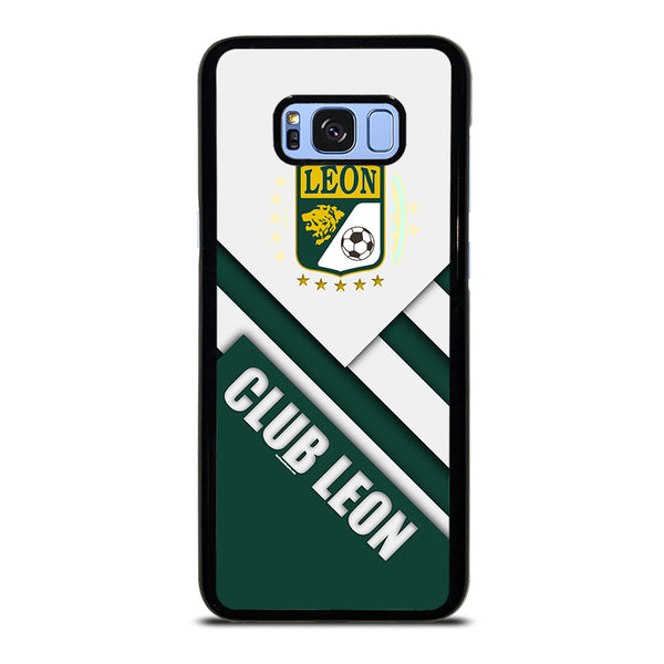 CLUB LEON FOOTBALL #5 Samsung Galaxy S8 Plus Case