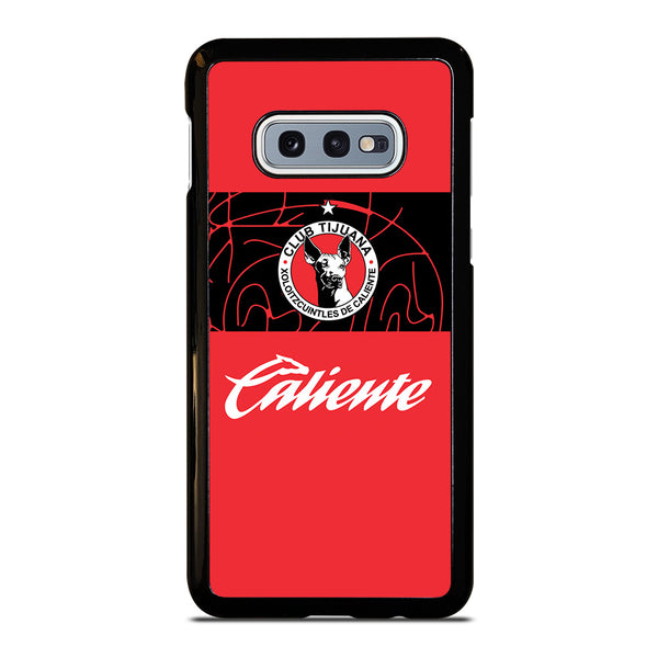 CLUB TIJUANA ZOLOITZCUINTLE Samsung Galaxy S10 e Case