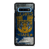 CLUB UANL TIGRES FOOTBALL 2 Samsung Galaxy S10 Plus Case