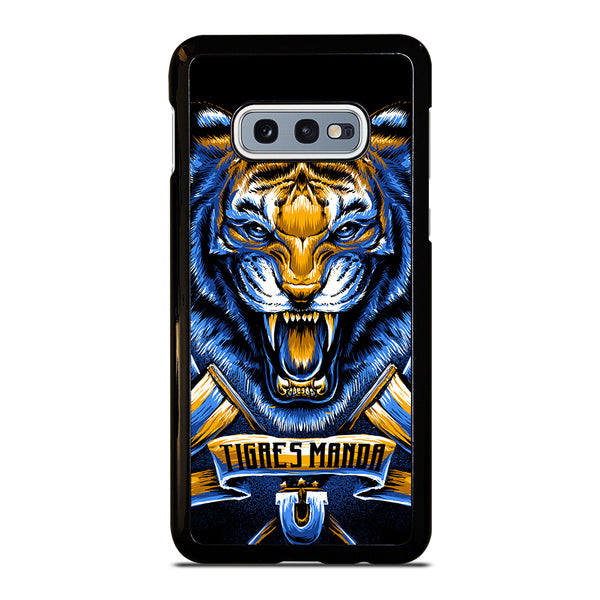 CLUB UANL TIGRES FOOTBALL 5 Samsung Galaxy S10 e Case