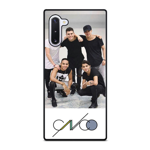 CNCO COOL Samsung Galaxy Note 10 Case
