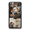 CNCO GROUP #1 iPhone 6 / 6S Plus Case