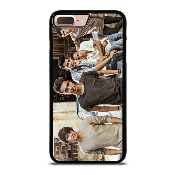 CNCO GROUP #1 iPhone 7 / 8 Plus Case