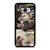 CNCO GROUP #1 Samsung Galaxy S8 Case