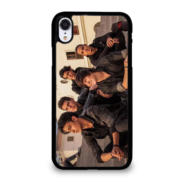 CNCO GROUP #2 iPhone XR Case