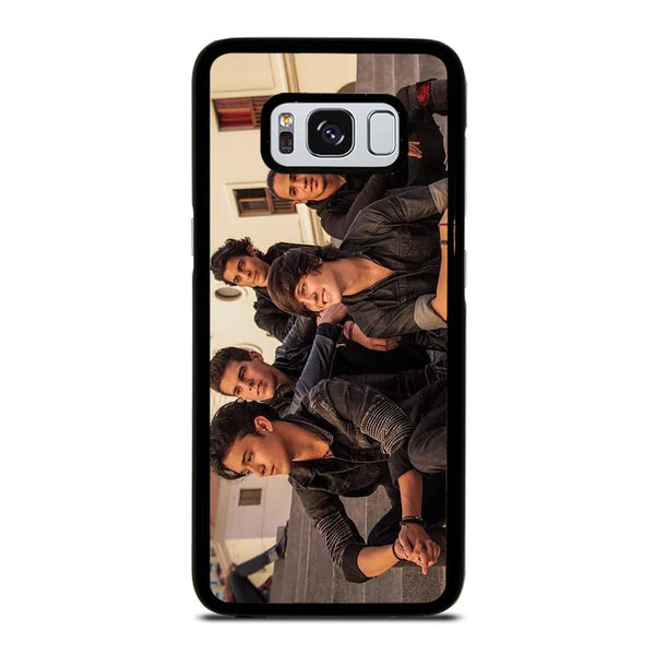 CNCO GROUP #2 Samsung Galaxy S8 Case