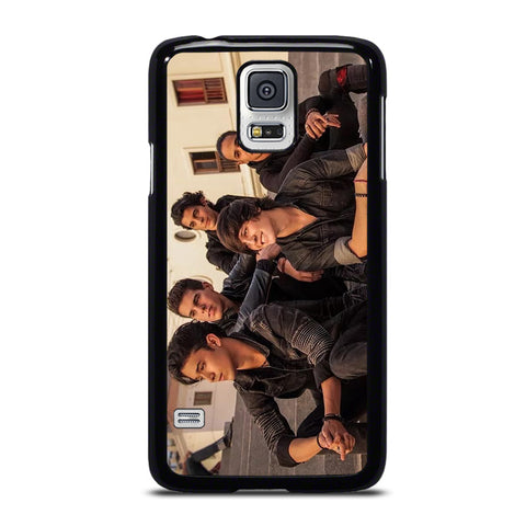 CNCO GROUP #2 Samsung Galaxy S5 Case