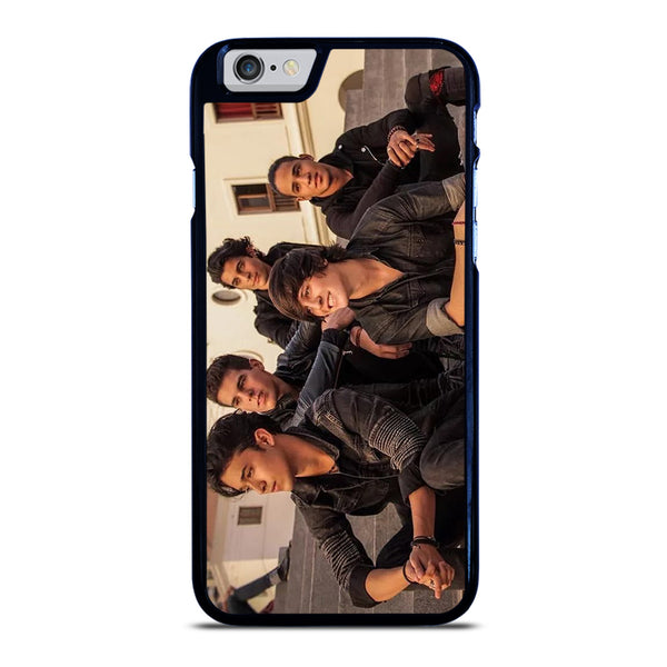 CNCO GROUP #2 iPhone 6 / 6S Case