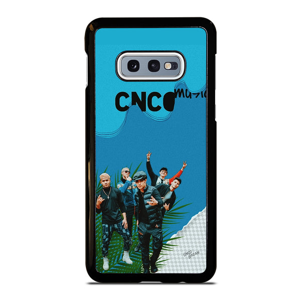 CNCO MUSIC Samsung Galaxy S10 e Case