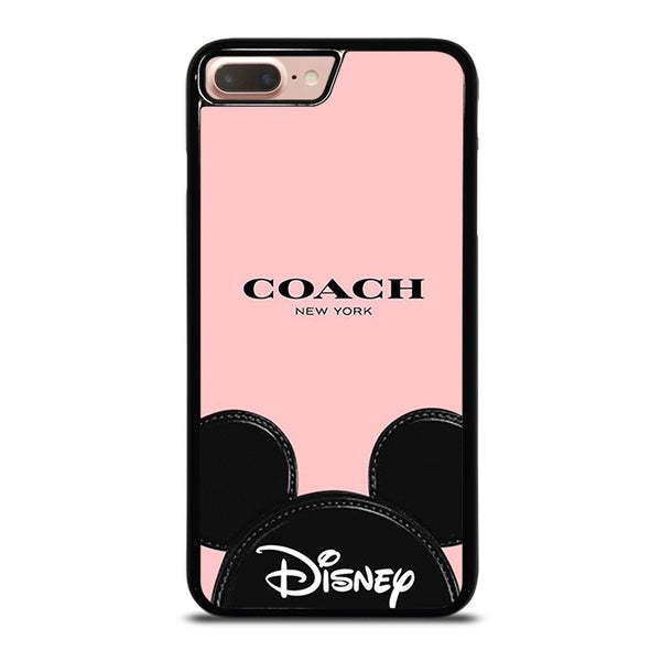 COACH NEW YORK DISNEY #1 iPhone 7 / 8 Plus Case