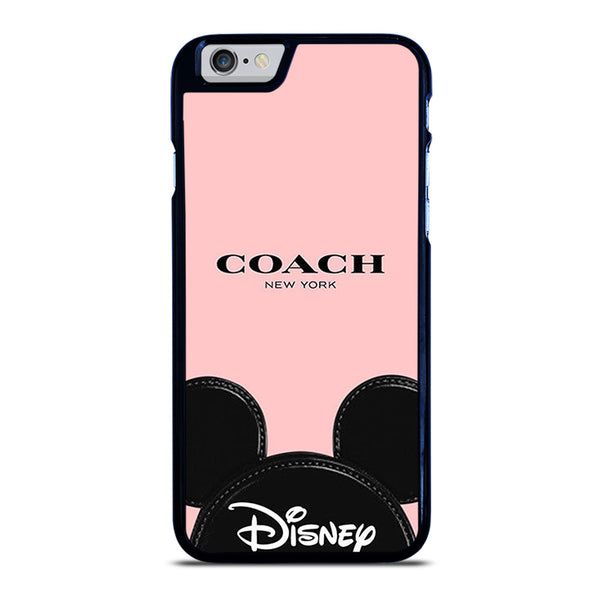 COACH NEW YORK DISNEY #1 iPhone 6 / 6S Case