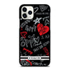 COACH POPPY BLACK iPhone 11 Pro Case