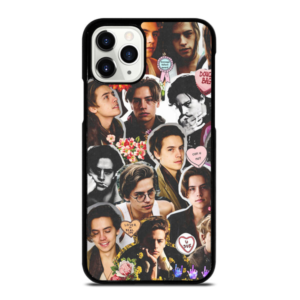 COLE SPROUSE COLLAGE #2 iPhone 11 Pro Case