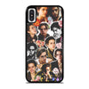 COLE SPROUSE COLLAGE #2 iPhone X / XS Case