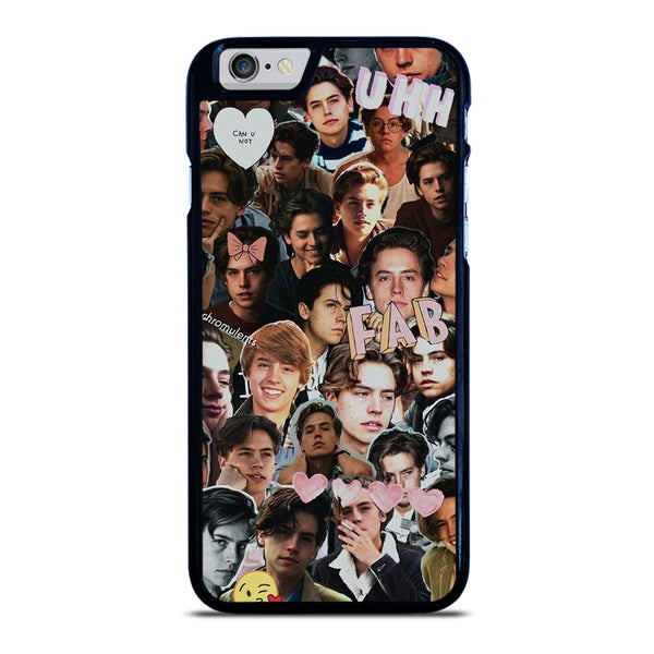 COLE SPROUSE COLLAGE iPhone 6 / 6S Case