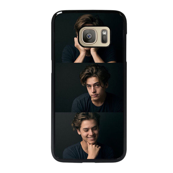 COLE SPROUSE RIVERDALE #1 Samsung Galaxy S7 Case