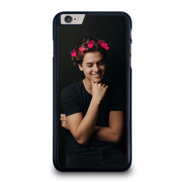 COLE SPROUSE RIVERDALE iPhone 6 / 6S Plus Case